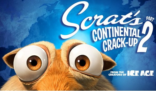 L'era-glaciale-4-Scrat's-Continental-Crack-Up-Part-2-cortometraggio-con-Scrat-2