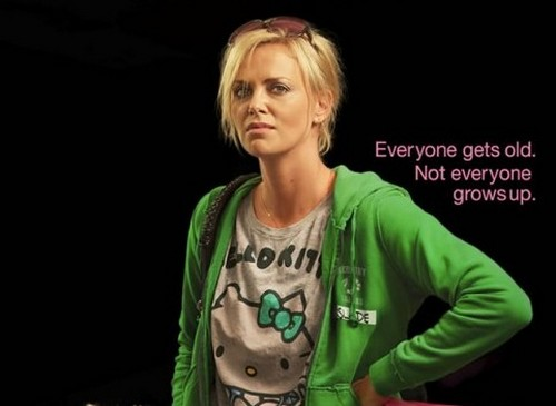 Young-Adult-poster-con-Charlize-Theron