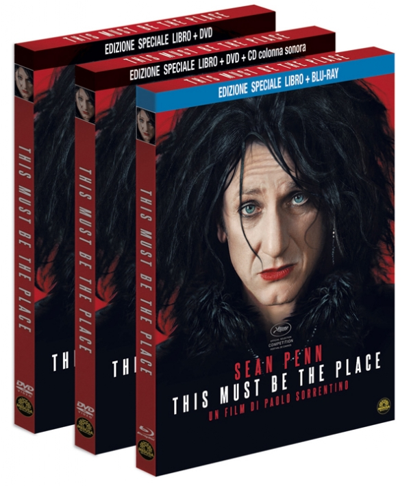 """DVD-""""This-Must-Be-the-Place"""""""