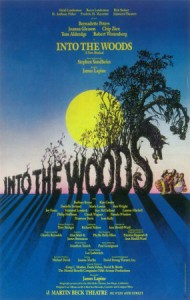 into-the-woods-play-poster