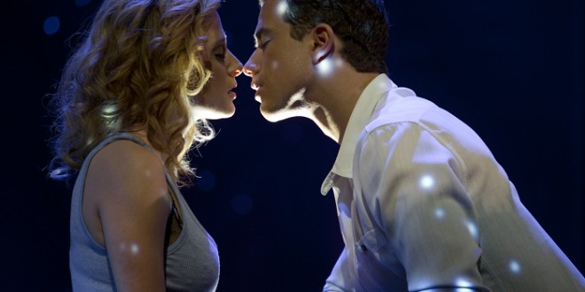 Ghost-west-end-Caissie-Levy-Molly-Jensen-and-Richard-Fleeshman-Sam-Wheat-2-660x330