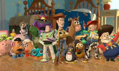 toy story 4 recensione