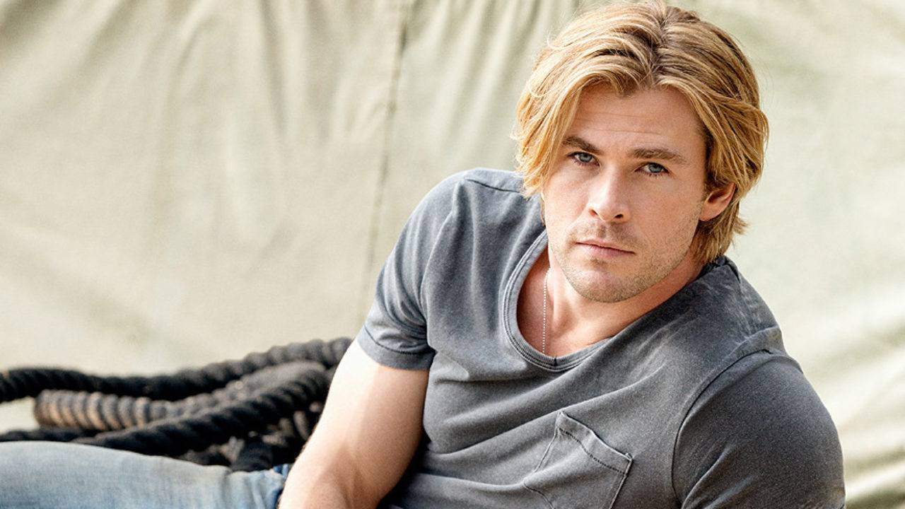 chris hemsworth compressed