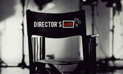 Director's LIVE