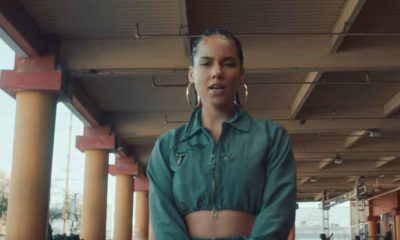 alicia keys video newscinema