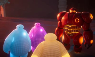 baymax dreams newscinema