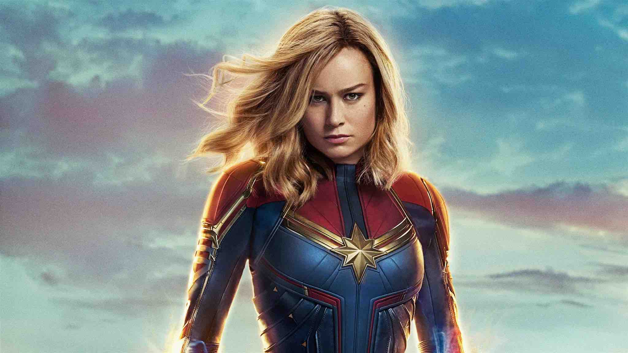 captain marvel newscinema