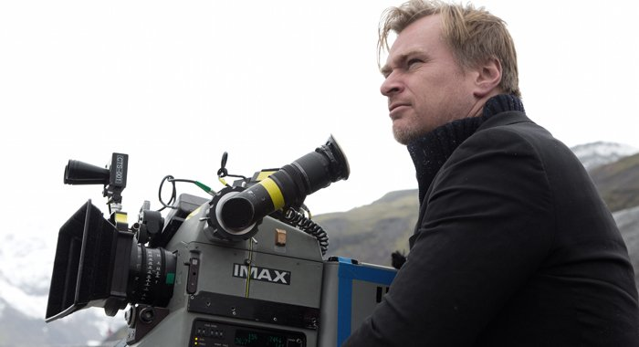 christopher nolan newscinema