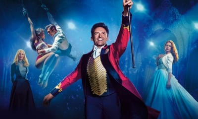 greatest showman newscinema