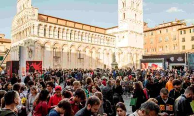 lucca comics and games 2019 newscinema compressed