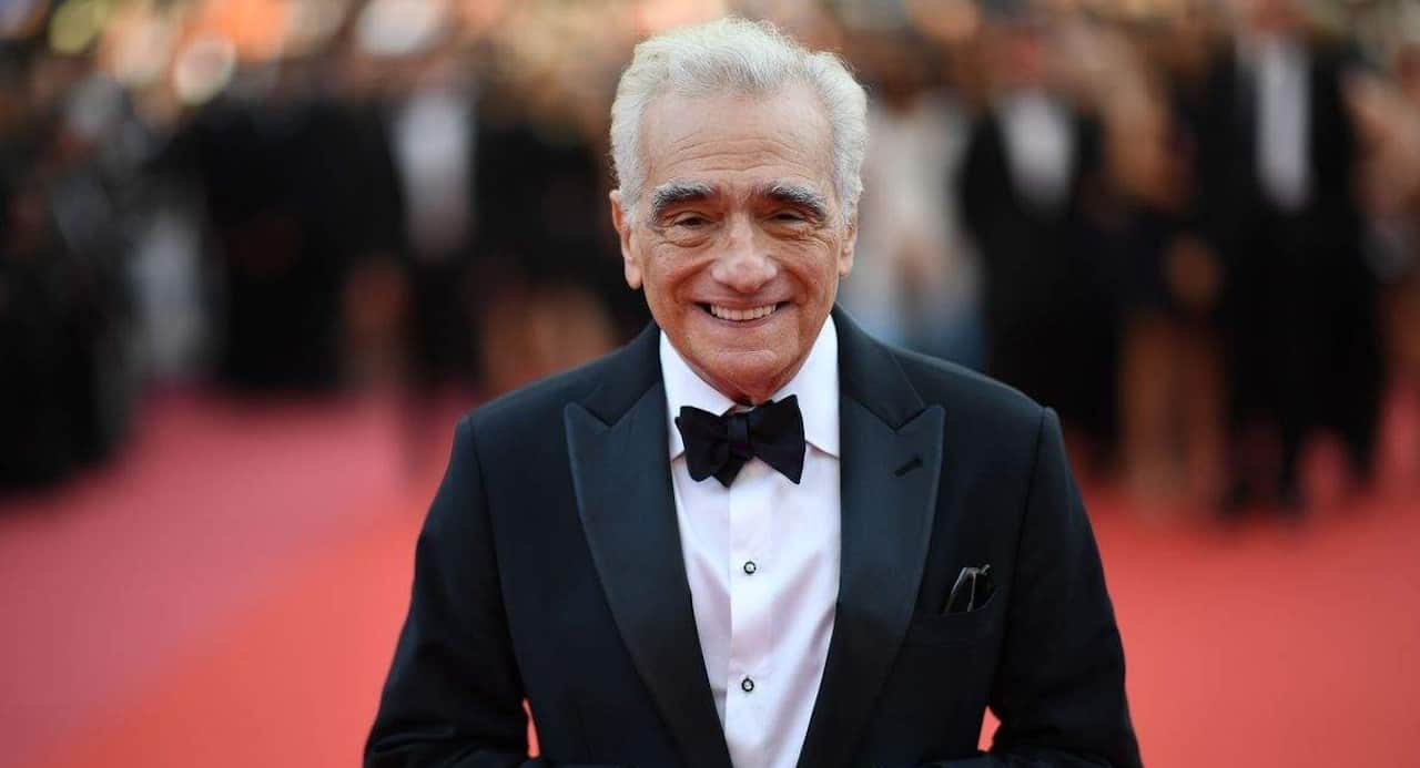 martin scorsese newscinema