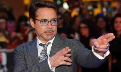 robert downey newscinema