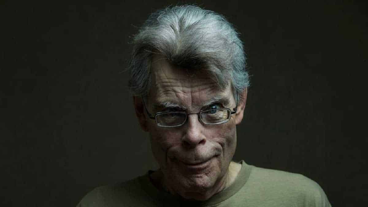 stephen king newscinema
