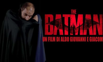 the batman amarcord newscinema