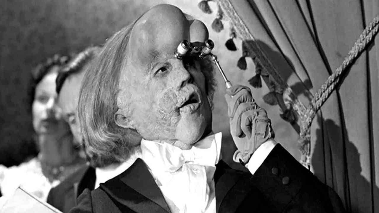 elephant man newscinema