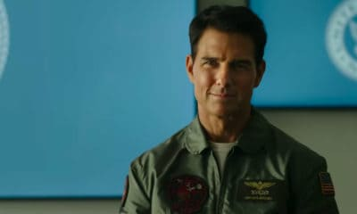 tom cruise trailer 2 for top gun 2 maverick movie