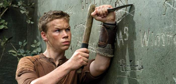 will poulter int newscinema