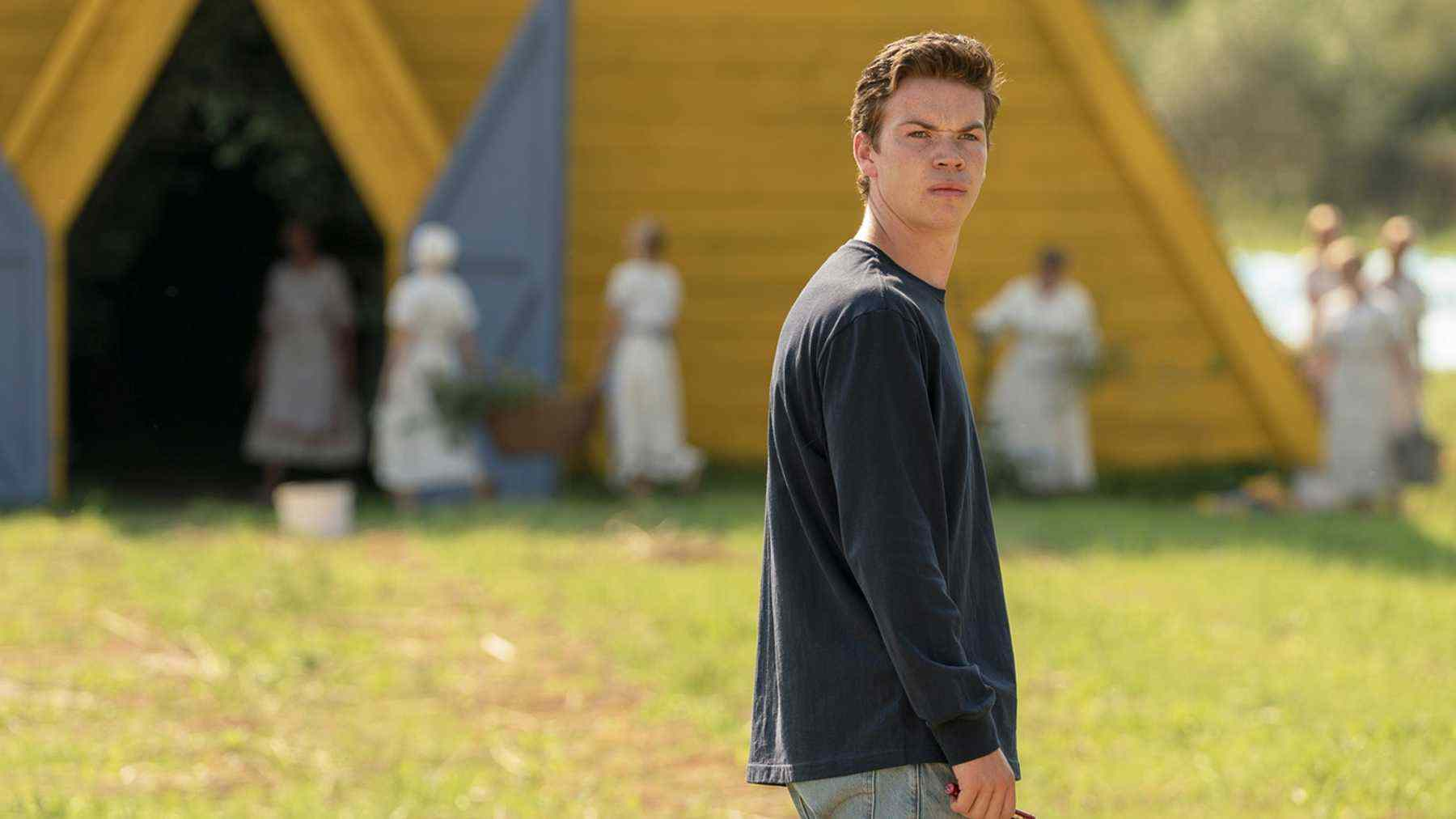will poulter newscinema